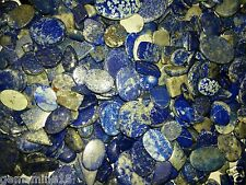 1000 CT Lapis Lazuli Awesome Quality 100% Natural Wholesale Lot Gems Eco W1114
