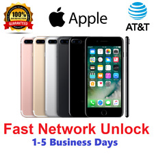 NETWORK UNLOCK SERVICE AT&T ATT CODE  for APPLE IPHONE 3 4 5 5S 6 6s SE 7 8 X 11