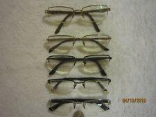 5 Ray-Ban eyeglasses hollywood Big vintage Sexy men women Usa college Nerd Geeks