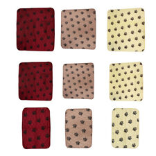 Pet pad Pet Cover Cushion Dog Puppy Warm Pee Pad Mat Perfect for Puppy