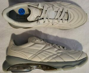 Puma Men's Size 11.5 King Cell Dome X Billy Walsh Glacier Gray Shoes 371720-02