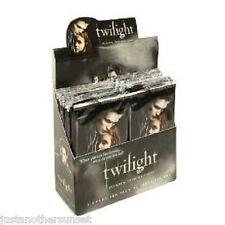 Twilight Movie SEALED Box Trading Cards 24 Packs NEW