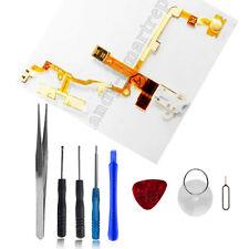Kopfhörer, Power Ein An Aus & Laut Leise Kabel für iPhone 3G 3GS + Tool & DHL V.