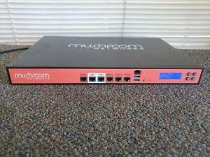 Mushroom Networks Truffle Broadband Bonding Load Balance Internet Appliance