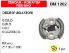 FRIZIONE COMPLETA DECESPUGLIATORE ZENOAH KOMATSU RED MAX G23LD G2KD G2D SGC2300