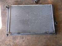 OEM Land Rover Discovery 2 Radiator 99 01 02 03 04  W/O Secondary Air Injection