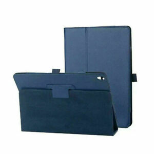 """For Apple iPad 10.2"""" Pro Air 10.5"""" 2019 Tablet Folio Leather Case Cover Stand"""