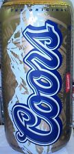 Coors Original Party Inflatable Beer Can Man Cave Decoration Sign Rare