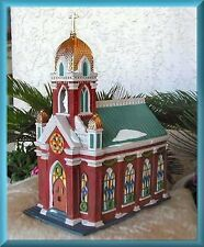 Department 56 #58875 Christmas In The City Holy Name Church