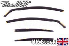 Vauxhall Insignia mk1 4/5door saloon liftback 2009-2017 wind deflectors 4pc HEKO