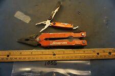 1055  2 Gerber multi-tools