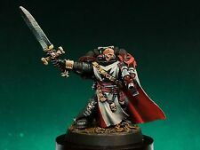 Black Templar Sword Brethren painted Warhammer 40k GW Games Workshop
