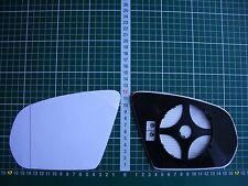 Außenspiegel Spiegelglas Ersatzglas Mercedes C W205 ab 2013 Links asph Kpl Bhzt