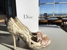 Christian Dior Pumps $895 Size 38