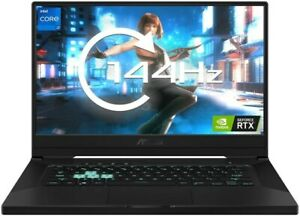 "ASUS TUF DASH F15 Intel Core i7-11370H 32GB RAM 512GB SSD 15.6"" Window 10 Home"