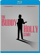 Buddy Holly Story, The Blu-Ray - TWILIGHT TIME - Limited Edition - BRAND NEW