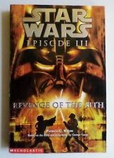 Patricia C Wrede: Star Wars - Episode Iii. Revenge Of The Sith [Paperback]