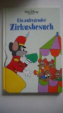 Walt Disney - Ein Aufregender Zirkusbesuch - Dumbo