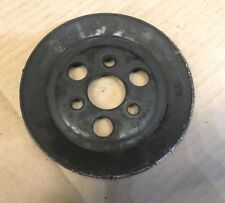 AUDI 80 90 100 B3 B4 2.3 10V COUPE QUATTRO POWER STEERING PUMP PULLEY