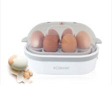 BOMANN EK6130 6EA Egg Boiler soft medium hard