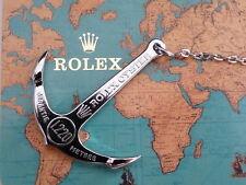 ROLEX SEA DWELLER Anchor 1220 Metres 4000 Feet ORIGINAL 16660 16600 OEM NEW 1990