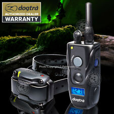 Dogtra 280C Compact Remote Dog Training Collar System 1/2-Mile Waterproof