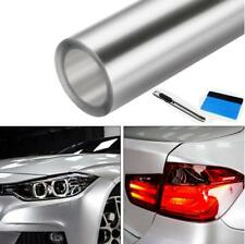 "Clear Bra Paint Protection Bulk Vinyl Wrap Film 12"" X 120"" Including 3M Squeegee"