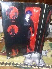 Ghost in the Shell Motoko Kusanagi AD Variant 1 Action Figure kodansha doll