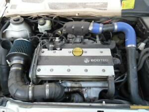 HOLDEN ASTRA GEARBOX MANUAL 2.0 Z20LET TURBO TS 02/03-10/06
