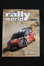 Weyens Book Rally World 2009 Willy Weyens (Nederlands)