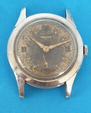 Longines Original Vintage Watch 6272-1 automatic 22A For Parts Working