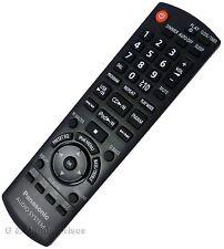 New Panasonic N2QAYB000429 Remote Control for SC-PM38 and SA-PM38 - US Seller
