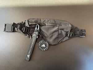 STELLA MCCARTNEY ADIDAS BUM BAG BAG WITH KEYCHAIN BELT BAG WITH LOGO £59 HOLIDAY