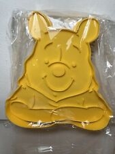 EAGLEMOSS DISNEY CAKES AND SWEETS CUTTERS WINNIE THE POOH LARGE - NEW