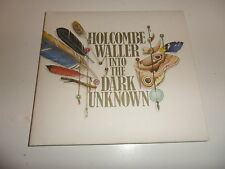 Cd   Holcombe Waller  – Into the Dark Unknown