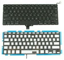 """New listing For Macbook Pro 13"""" A1278 Keyboard + Backlight 2019-2012 Backlit Replacement Oem"""