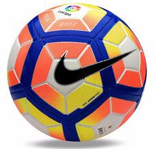 Nike La Liga Strike Soccer Ball Size 5 SC2984-100