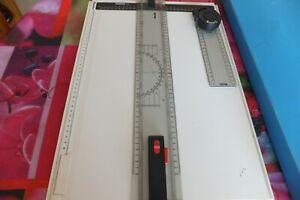 planche à dessin marabu TECHNO A3