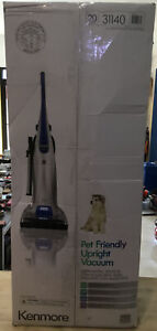 Kenmore 31140 Pet Friendly Lightweight Bagged Upright Conister Beltless Vacuum