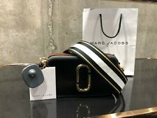 MARC JACOBS The Snapshot Small Camera Bag (100% Authentic, New with Tag)