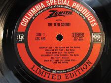 Zenith Salutes the World of Stereo, 5 LP box set, jazz,swing,broadway,film,rock