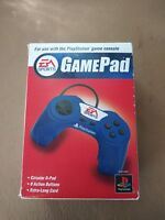 New EA Sports GamePad (Sony, Palystaion) Rare Works Freeshipping