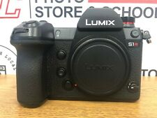 Panasonic | LUMIX S1R | 47.3MP | Mirrorless Camera | Brand New