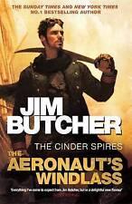 The Aeronaut's Windlass by Jim Butcher (Hardback, 2015)
