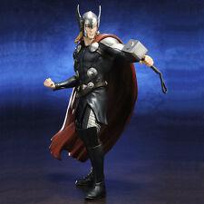 Kotobukiya 1/10 New 52 Avengers Marvel Thor Artfx Statue Action Figures Toy