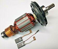Moteur Armature Rotor Runner Marque + Stockage pour Bosch Gbh 5-40 de Dce ,Ba 5