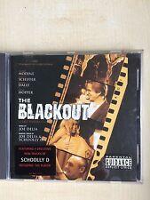THE BLACKOUT SOUNDTRACK (CD ALBUM) U2, SCHOOLLY D