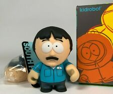 """SOUTH PARK - RANDY - Kidrobot - 3"""" inch figure - Comes with balls"""