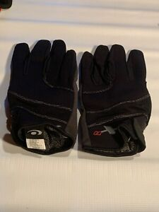 XXL Tactical Police Gloves Black- Hatch Street Guard SGX11 with X11 Liner