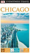 DK EYEWITNESS TRAVEL GUIDA Chicago (testimone oculare da viaggio guide) di